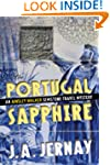 The Portugal Sapphire (An Ainsley Wal...
