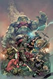 img - for Avengers Vol. 3: Prelude to Infinity book / textbook / text book