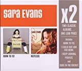 echange, troc Sara Evans - X2: Born to Fly / Restless