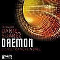 Daemon: Die Welt ist nur ein Spiel (Daemon 1) Audiobook by Daniel Suarez Narrated by Matthias Lühn
