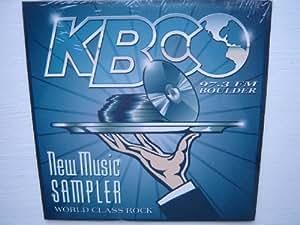 97.3 KBCO - World Class Rock Denver/Boulder