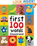 First 100 Words (Soft to Touch Board...