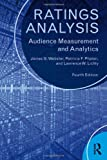 Ratings Analysis: Audience Measurement and Analytics (Routledge Communication Series)