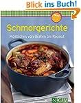Schmorgerichte (Minikochbuch): K�stli...