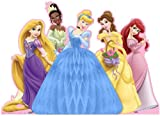 Hallmark - Disney Fanciful Princess Centerpiece