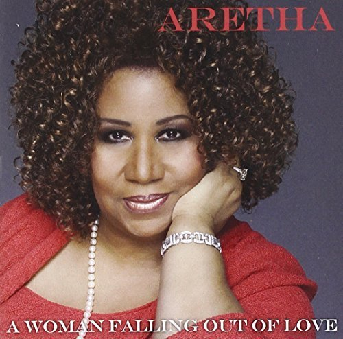 Aretha Franklin - Aretha: A Woman Falling Out Of Love - Zortam Music