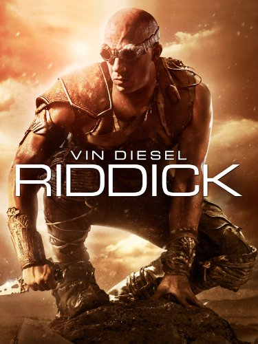 Amazon.com: Riddick: Vin Diesel, Karl Urban, Jordi Molla ...