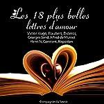 Les 18 plus belles lettres d'amour |  divers auteurs