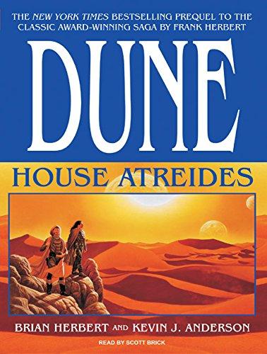 Dune: House Atreides (Prelude to Dune) PDF