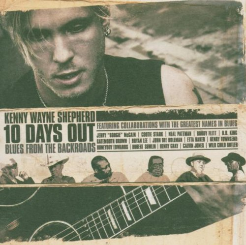 10 Days Out: Blues From the Backroads (W/Dvd)