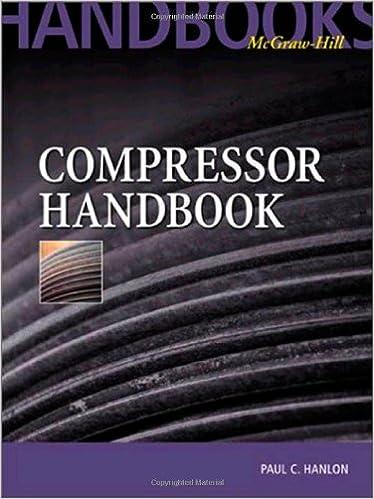دانلود رایگان هند بوک کمپرسور (Compressor Handbook)