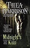 Midnight's Kiss <br>(A Novel of the Elder Races)	 by  Thea Harrison in stock, buy online here