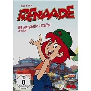Renaade - Die komplette 1. Staffel