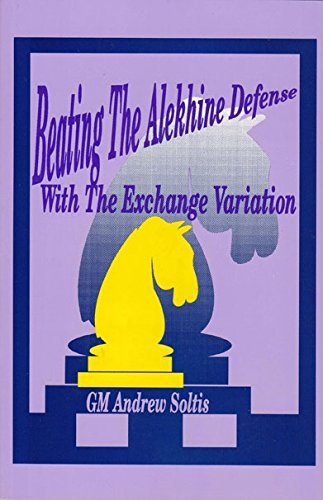 Beating the Alekhine Defense with the Exchange Variation