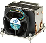 Intel STS100C Thermal Solution (Combo) for Xeon 5xxx Series (Socket 1366) Processors