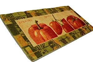 Great Chance Mohawk Home Kitchen Tasty Garden Accent Rug