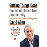 Buy Getting Things Done: The Art of Stress-Free Productivity