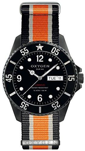 OXYGEN - Orologio da polso, analogi
