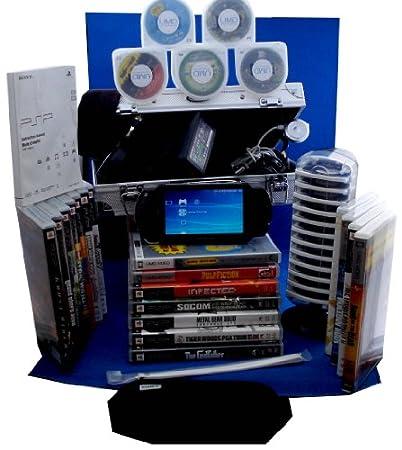 Premier Pack PlayStation Portable Bundle