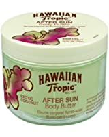 Hawaiian Tropic Aftersun Body Butter Exotic Coconut