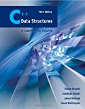 img - for C++ Data Structures: A Laboratory Course book / textbook / text book