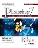 Photoshop 7 Bible (076451993X) by McClelland, Deke