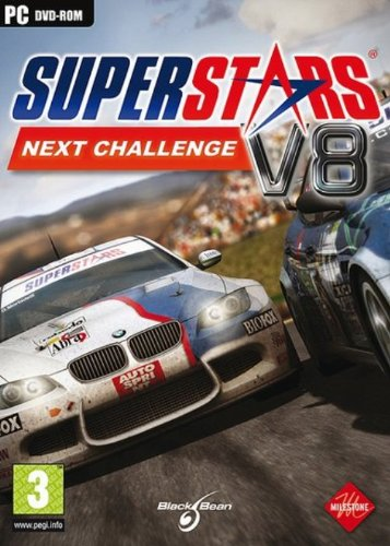 Télécharger sur eMule Superstars V8 : Next Challenge