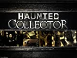 Haunted Collector: Shadow Boxer / Ghost Storm