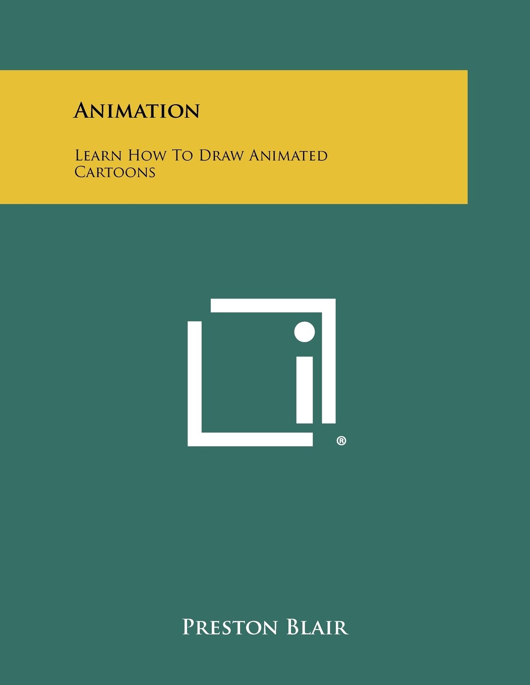 Buy Animation: Learn How To Draw Animated Cartoons Book Online At Low  Prices In India  Animation: Learn How To Draw Animated Cartoons Reviews &  Ratings