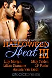 img - for Halloween Heat III book / textbook / text book