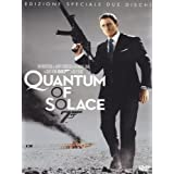 007 - Quantum Of Solace (SE) (2 Dvd)di Daniel Craig