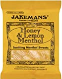 Jakemans Honey & Lemon Bag 100g - CLF-JM-3189925