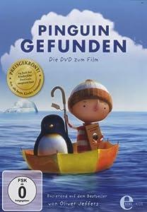 Pinguin gefunden - Die DVD zum Film