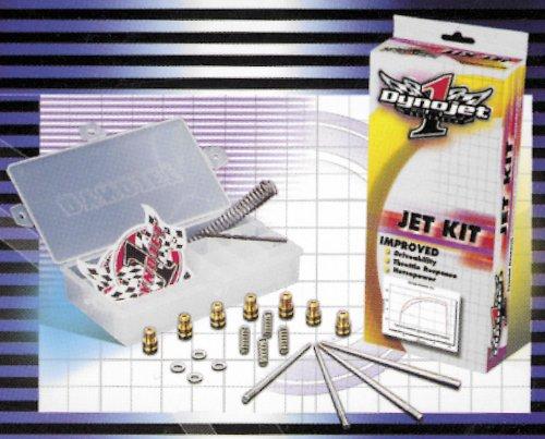 Dynojet Stage 1 Jet Kit for Honda GL1500 Valkyrie 1997-2003 (Honda Valkyrie Air Filter compare prices)