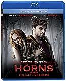 Horns [Blu-ray + DVD] (Bilingual)