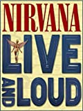 Songtexte von Nirvana - Live and Loud
