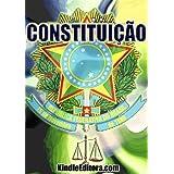 CONSTITUIÇÃO BRASILEIRA com Índice, Verbetes e Dicionário Latim Jurídico Interativos- 1030 páginas (Códigos, Leis...