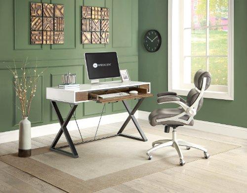 Whalen Jcs30203 2ad Samford Contemporary Computer Desk