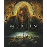 Merlinpar Jean-Luc Istin
