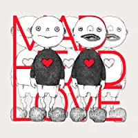 MAD HEAD LOVE/ポッピンアパシー(初回限定盤)(DVD付)