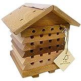 Wildlife World Interactive Mason Bee Management System House