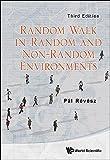 img - for Random Walk in Random and Non-Random Environments (3rd Edition) book / textbook / text book