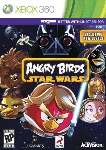 Angry Birds Star Wars - Xbox 360