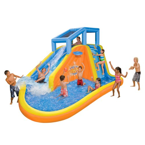 Bonzai water toys hot