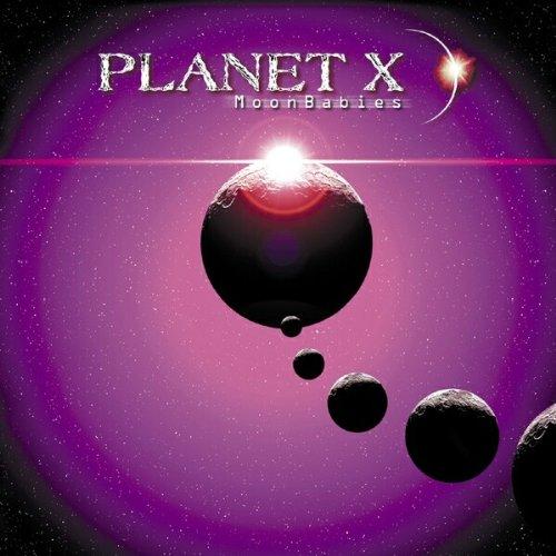 Planet X - Moon Babies - Zortam Music