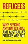 Refugees: Why seeking asylum is legal...
