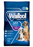 #7: Wafcol Chicken and Corn for All Adult Breeds, 12 kg