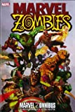 img - for Marvel Zomnibus (Marvel Zombies) book / textbook / text book