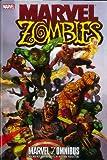 Marvel Zomnibus (Marvel Zombies)