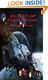 Echo of Tomorrow: Book Two (The Drake Chronicles 2)